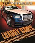 Luxury Cars by Rob Colson (Paperback, 2016)