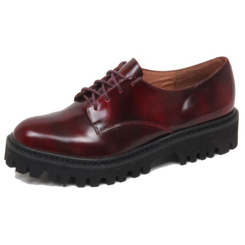 Red Donna Box F1338 Shoe no Jeffrey Scarpa bordeaux Woman Campbell Scarpe ZqRI7Ow