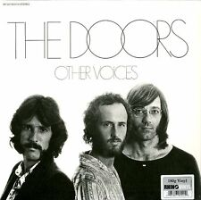 THE DOORS OTHER VOICES VINILE LP 180 GRAMMI NUOVO SIGILLATO !!