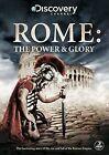 Rome Power and Glory 5055298048758 DVD Region 2