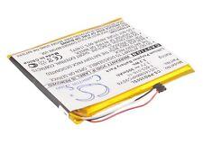 Battery for Sony 1-853-016-11 LIS1459MHPC9SY6) PRS-350 PRS-650 PRS-350SC PRS-650