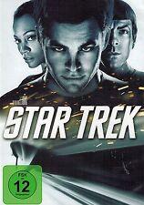 DVD - Star Trek - John Cho, Ben Cross, Bruce Greenwood & Chris Pine