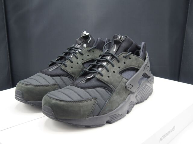 Nike Air Huarache Run City NYC BlackWhite For Sale