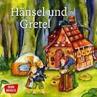 Hänsel und Gretel von Brüder Grimm (2016, Geheftet)