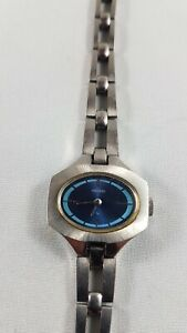 Vintage-women-039-s-Seiko-wrist-watches-serviced-works-great-collector-watch