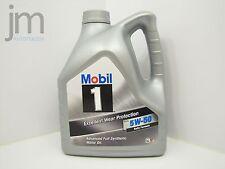 !!! NEU !!! 4L MOBIL 1 FS X1 5W-50 5W50 Rally Formula Motoröl 4 Liter Motorenöl