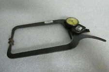Federal 49p 198 R1 Thickness Gauge Groove Gage
