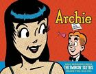 Archie: The Swingin' Sixties - The Complete Daily Newspaper Comics (1963-1965) by Bob Montana (Hardback, 2014)