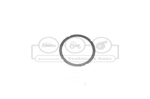 Zylinderkopfdichtung 1,0 mm passend für Deutz Fahr