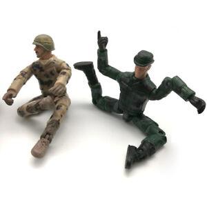 Modèle Jouet Mobile Articulation Cadeau Pour Militaire Soldat thxrQdsC