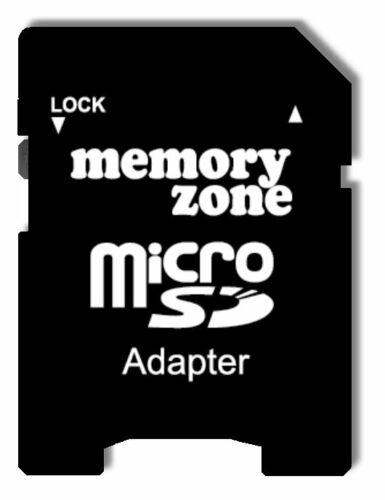 32 SanDisk Ultra 80mb//s micro /'SD con 16 64 o 128 GB