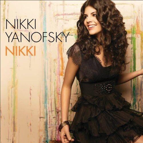 1 of 1 - Nikki Yanofsky - Nikki [New CD]