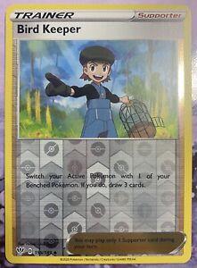 Bird Keeper  159//189 S/&S Darkness Ablaze  Uncommon  Mint//NM Pokemon
