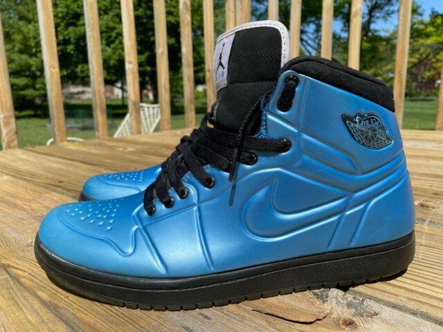 Nike Air Jordan 1 Anodized Foamposite