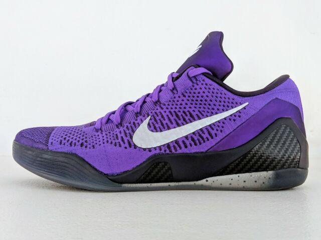 1cc7e0961617 Nike Zoom Air Kobe 9 Elite Low Sz 15 Michael Jackson 639045-515 Moonwalker  KB24