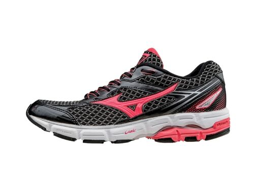 B Mizuno Wave Connect 3 Womens Running Shoes 64