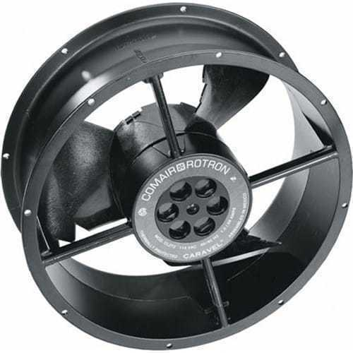 Caravell 5102960 Tangential Fan