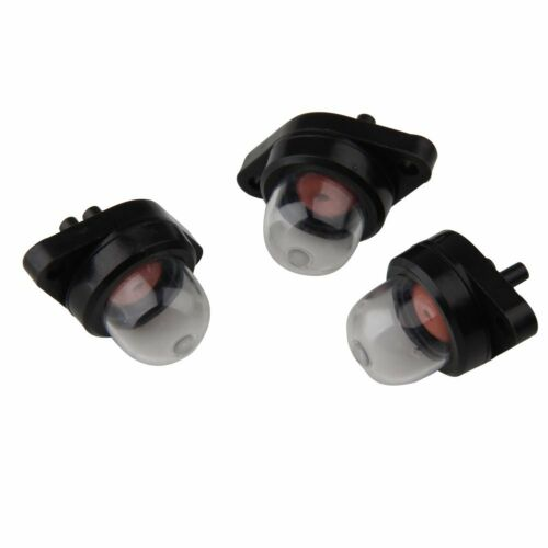 3Pc For Poulan Chainsaw TURBO SEARS 1950 1975 2050 2150 2375 Primer Bulb Part