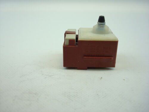 ++ Metabo #343406740 New Genuine OEM Switch for WE14-125 WE14-150 W10-125