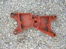 Allis Chalmers Tractor Rear Cultivator Mounting Brackets