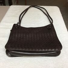 Bottega Veneta Authentic Leather Handbag