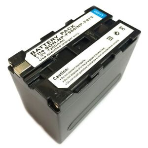 Compatible-with-Sony-NP-F970-Battery-NP-F970-Camera-Photography-Light-Monit-P6V9