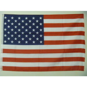 U-S-Stars-and-Stripes-Flag-2-x-3-039-Ft-NEW-USA