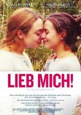 LIEB MICH   (Lesbian DVD)(2015)(deutsche OF) - NEU -