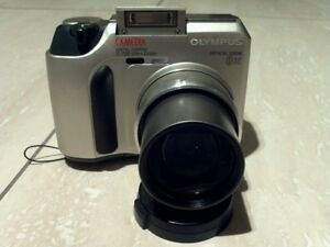 Olympus-CAMEDIA-C-720-Ultra-Zoom-3-0MP-Digital-Camera-Silver