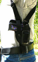 Cebeci Shoulder Holster With Comfort Tab Right Hand - Choose Your Gun