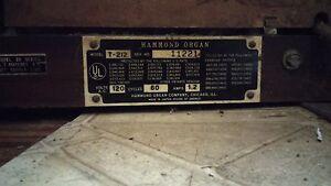1969-HAMMOND-ORGAN-WITH-BUILT-IN-LESLIE-amp-SIDEMAN-DRUM-MACHINE-EXCELLANT-COND