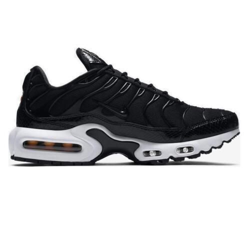 Plus Air Nike Se 004 Trainers Black Max Womens 862201 Zq7wTxSOSB