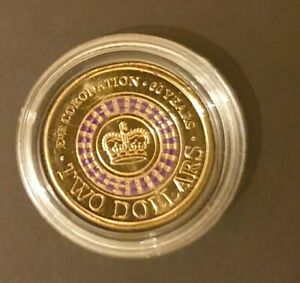 2013 coronation coin roll