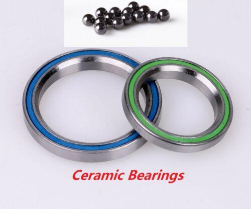 Headset Ceramic Bearing FIT PINARELLO DOGMA F8//F10//K8//K10//GAN//2//65.1//Prince