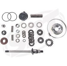 Seadoo Supercharger Rebuild Kit (16 tooth) 215 255 260HP RXP SC GTX 4Tec LTD SC