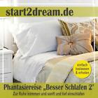 Besser schlafen 2 (Phantasiereise) (2015)