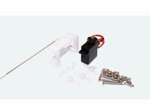 ESU 51805 Servoantrieb Metallgetriebe mit Zubehör passend für SwitchPilot Neu