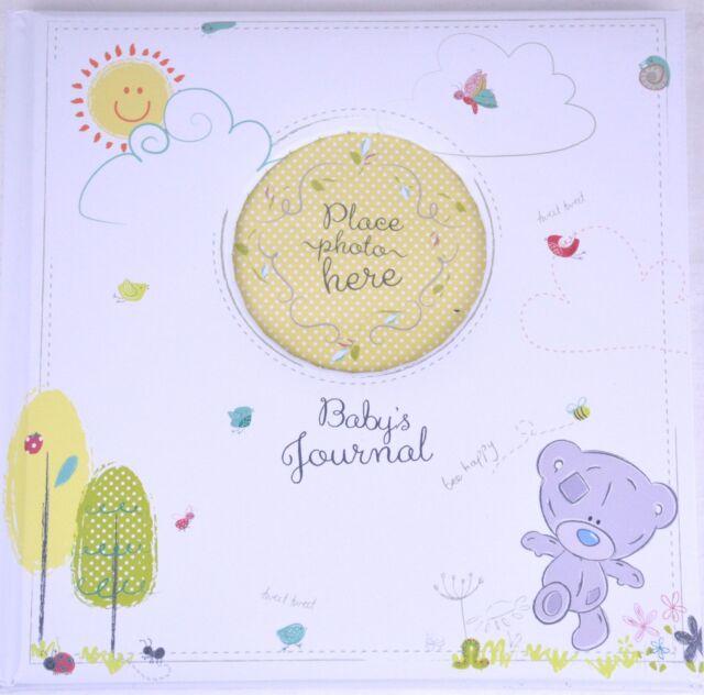 Carte blanche me to you tiny tatty teddy babys journal memories carte blanche me to you tiny tatty teddy bear keepsake baby journal book m4hsunfo