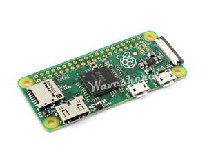 Raspberry-Pi-Zero-V1-3-1GHz-CPU-512MB-RAM-Micro-SD-card-slot-Mini-HDMI-port