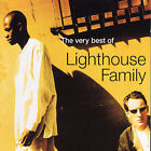 The Very Best of Lighthouse Family by Lighthouse Family (CD, Apr-2003, Universal Distribution)