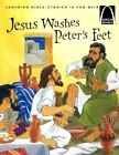 Jesus Washes Peter's Feet by Glynis Belec (Paperback)