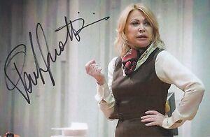 Autografo-Paola-Quattrini