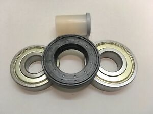 Genuine AEG Washing Machine Drum Bearing Seal
