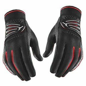 Mizuno-ThermaGrip-Mens-Winter-Playing-Golf-Windproof-Thermal-Gloves-PAIR