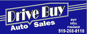 Drive Buy Auto Sales