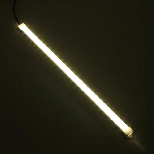 Under Cabinet Counter Closet LED Kitchen Wall Desk Lighting Strip Lamps Bar