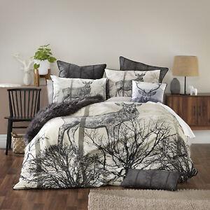 Alpine-Deer-Stag-Duvet-Doona-Quilt-Cover-Set-by-Bianca-a-Warm-Cabin-Feel
