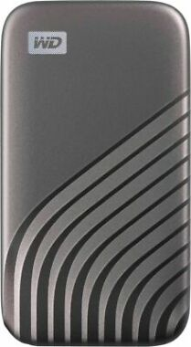 Western Digital My Passport 500GB Type-C Portable Solid State Drive