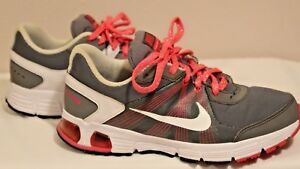 Details about Youth Girls Nike Air Max Run Lite 3 GS 488149 003 Size 6.5 Y Athletic Shoes GUC