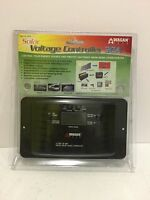 Wagan El2510 Solar Power Control Voltage Controller 30a